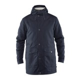 Fjällräven Greenland Winter Parka night sky Größe S