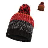 Buff Knitted & Polar Hat Stig Mütze