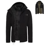 The North Face Mountain Light Triclimate Jacket Winterjacke Männer