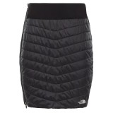 The North Face Inlux Skirt Women black Größe L