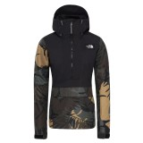 The North Face Tanager Jacket Woman Winterjacke Frauen