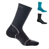 Icebreaker Hike + Medium Crew Women Socken