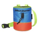 Black Diamond Mojo Kids Chalkbag macaw