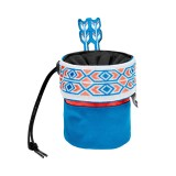 Mammut Kids Chalk Bag Quiver barberry dark cyan