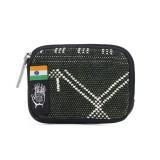 Ethnotek Coyopa Pouch Geldbörse India 19