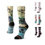 Stance Outdoor Socke Women Socken