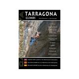 Spanien Tarragona Climbs Auswahlkletterführer 2017