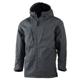Lundhags Habe Pile Ms Jacket charcoal Größe M