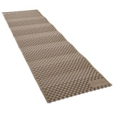 THERM-A-REST Z Lite Regular coyote/gray