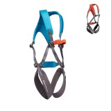 Back Dimaond Momentum Kids Klettergurt Full Body
