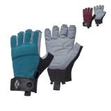 Black Diamond Crag Half Finger Glove Womens Handschuhe