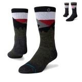 Stance Performance Staples Divide ST Socken