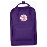 Fjällräven Kanken Laptop 15  Purple 580