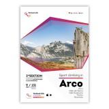 Panico Alpinverlag Italien Sport climbing Arco 2019