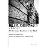 Deutschland Buildering-Spots Deutschland Kletterführer Boulderführer 2020