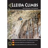 Spanien LLeida Climbs Kletterführer 2019