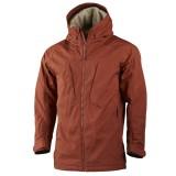 Lundhags Habe Pile Ms Jacket rust XL