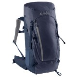 Vaude Asymmetric Women 38+8 Liter eclipse