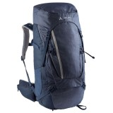 Vaude Asymmetric Women 48+8 Liter  eclipse