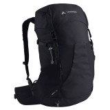 Vaude Brenta 30 black neues Design