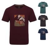 Sherpa Mandir Tee T-Shirt Männer