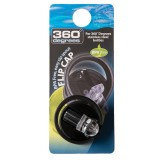 360 Degrees Kids Flip Cap black