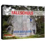 Geoquest Verlag Fallschule beim Bouldern