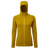 Rab Nexus Jacket Women Dark Sulphur Größe UK 12 (40)