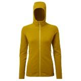 Rab Nexus Jacket Women Dark Sulphur Größe UK 14 (42)