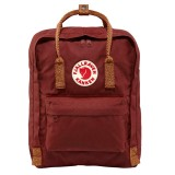 Fjällräven Kanken Ox Red - Goose Eye 326-908