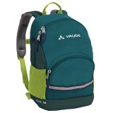Vaude Minnie 10 Liter petroleum
