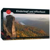 Geoquest Verlag Kinderkopf und Affenfaust Kletterlehrbuch
