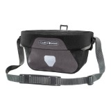 Ortlieb Lenkertasche Ultimate Six Plus 5 Liter granite black