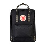 Fjällräven Kanken Black Striped 550-901