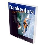 Panico Alpinverlag Deutschland Frankenjura Extreme Kletterführer 2006