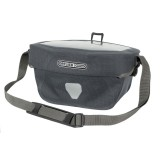 Ortlieb Ultimate Six Urban Lenkertasche 5 Liter pepper
