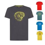La Sportiva Cross Section T-Shirt Männer