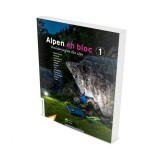 Panico Alpinverlag Alpen en bloc - Band 1