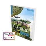 Panico Alpinverlag Deutschland Frankenjura Bd. 1 Kletterführer 2021
