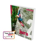 Panico Alpinverlag Deutschland Frankenjura Bd. 2  Kletterführer 2021