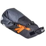 Ortlieb Satteltasche Seat Pack 11 Liter slate