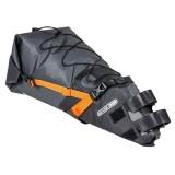 Ortlieb Satteltasche Seat Pack 16,5 Liter slate