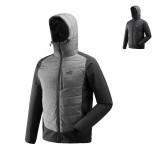 Millet Hybrid Nanga Hood Jacket Softshelljacke Männer