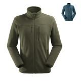 Lafuma Tech Fleece Full Zip Jacket Fleecejacke Männer