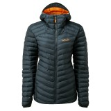 Rab Cirrus Alpine Jacket Women Winterjacke Frauen