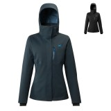 Millet Pobeda 3 in 1 Women Jacket Winterjacke Frauen