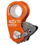 Climbing Technology RollnLock Pulley Seilrolle/Seilklemme