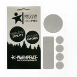 Warmpeace Reparaturflicken selbstklebend 6 Pack