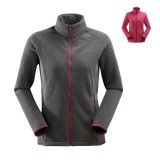 Lafuma Tech Fleece Full Zip Women Jacket Fleecejacke Frauen