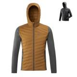 Millet Hickory Hybrid Jacket Hybridjacke Männer
